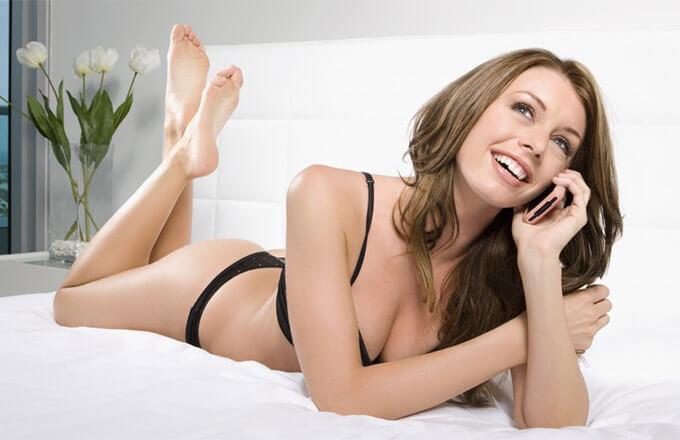Fesche junge Frau sucht Telefonsex Partner